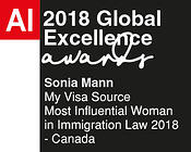 sonia-mann-global-excellence-award-logo
