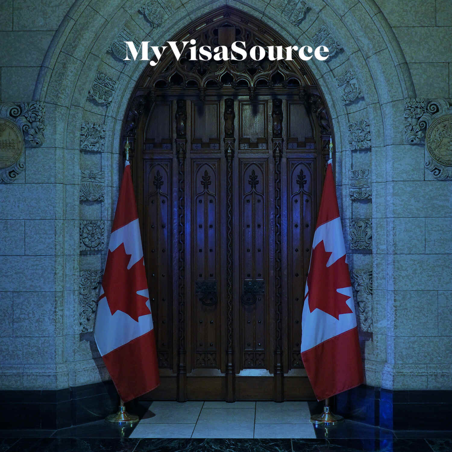 canadian government building entrance my visa source