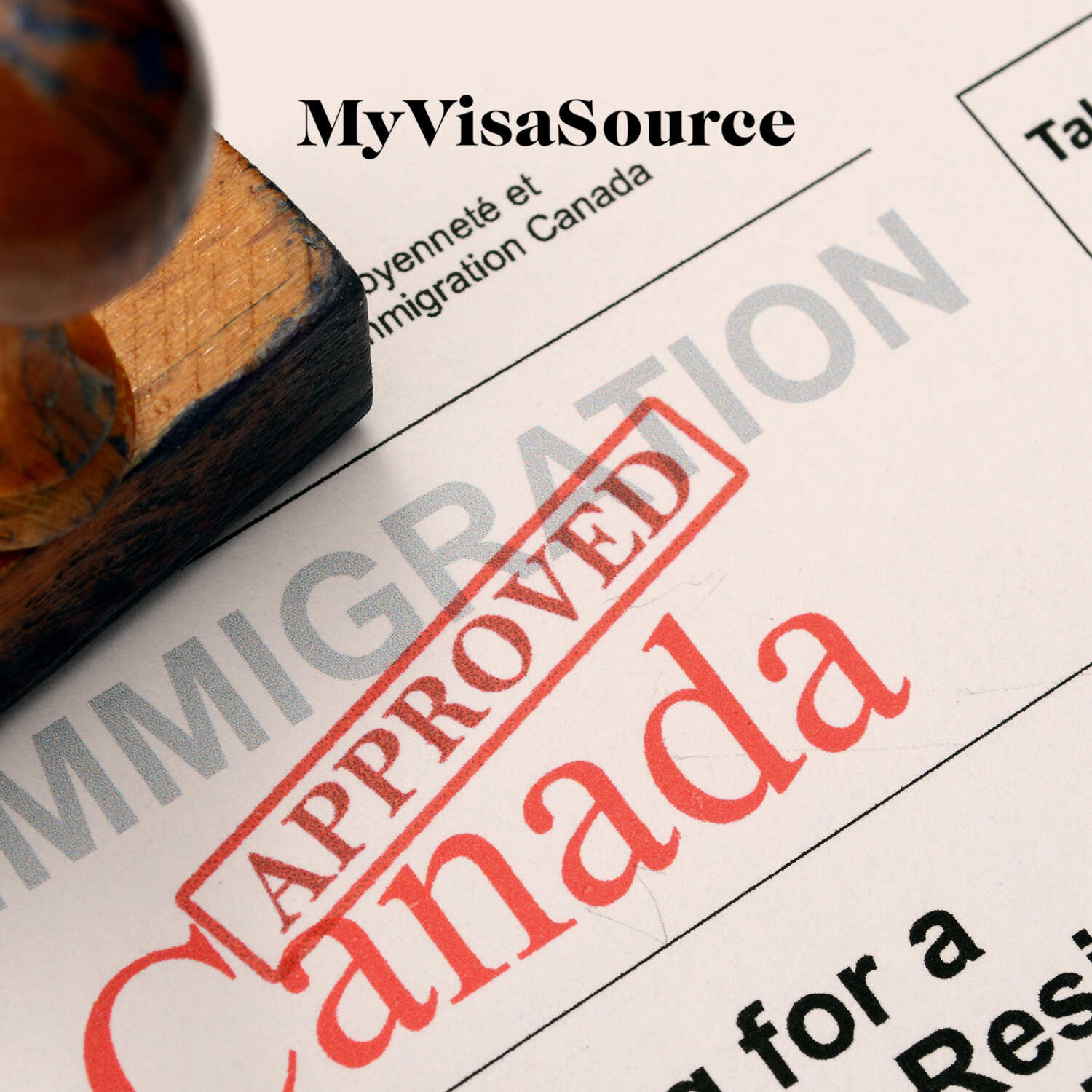 canadian immigration documents approved my visa source