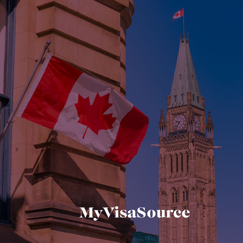 parliament building in ottawa my visa source