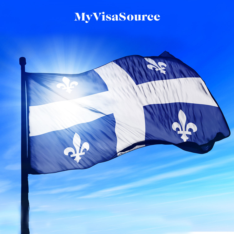 quebec-flag-my-visa-source