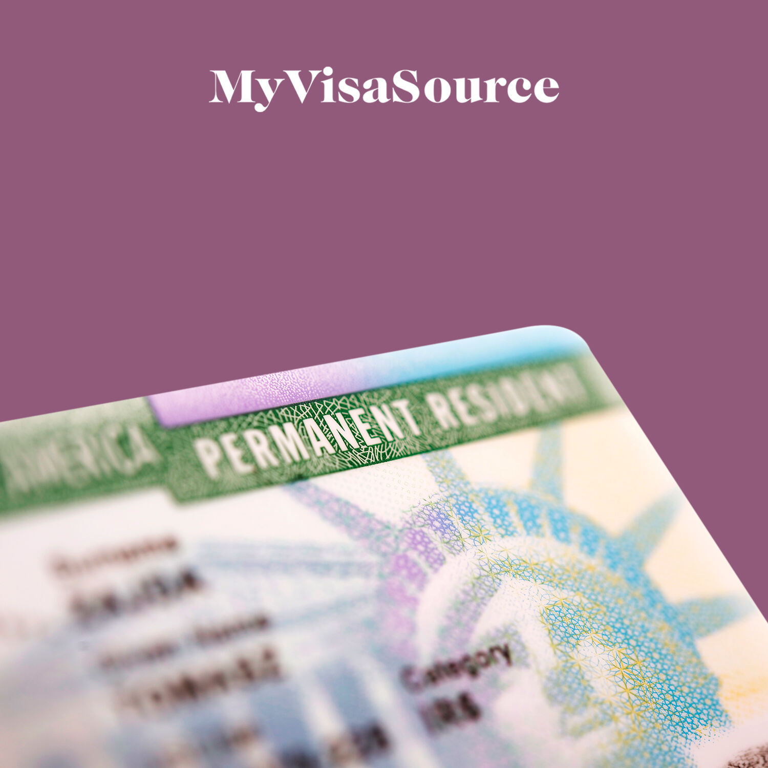us permanent resident green card