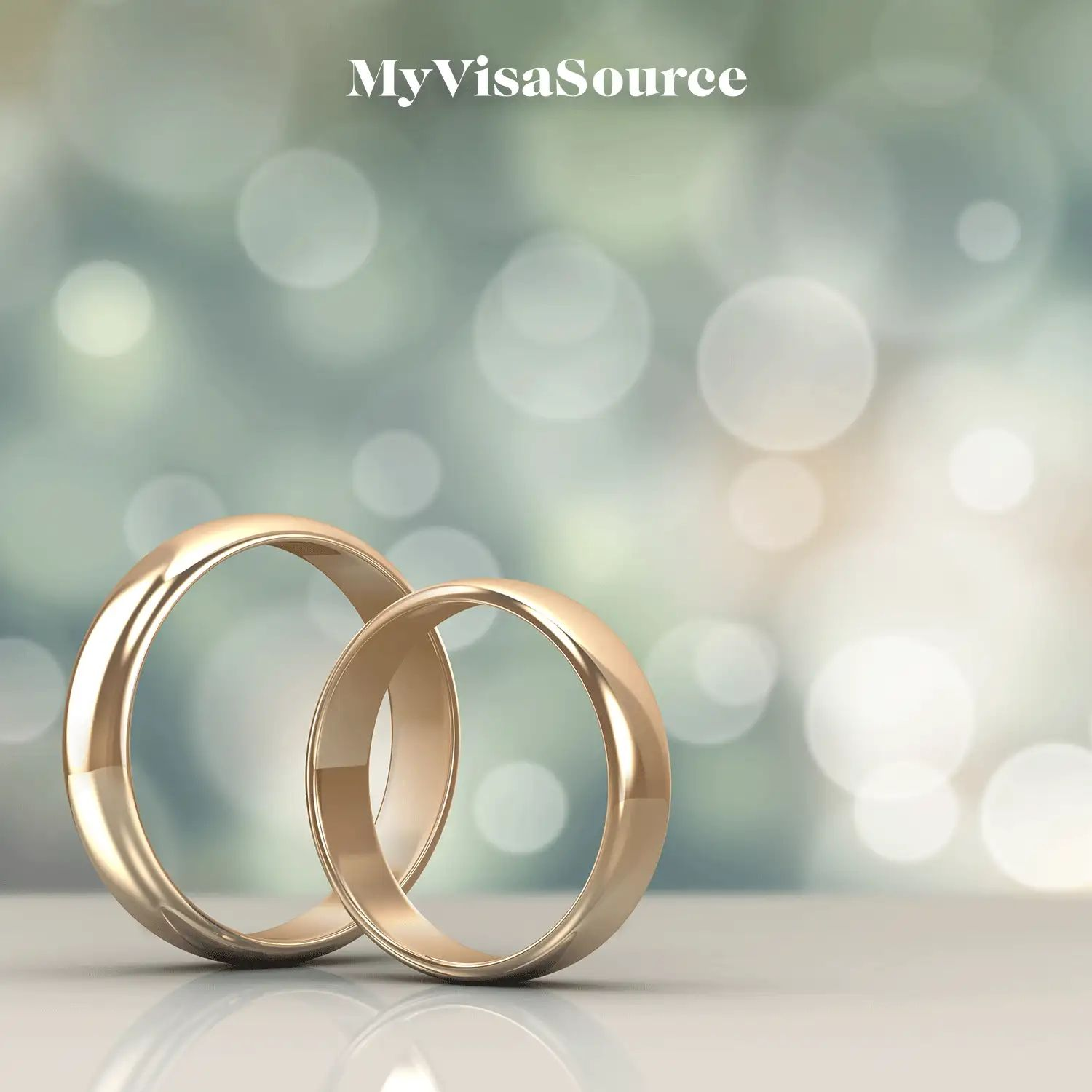 male-and-female-wedding-rings-standing-up-with-blurry-background-with-circles-by-my-visa-source