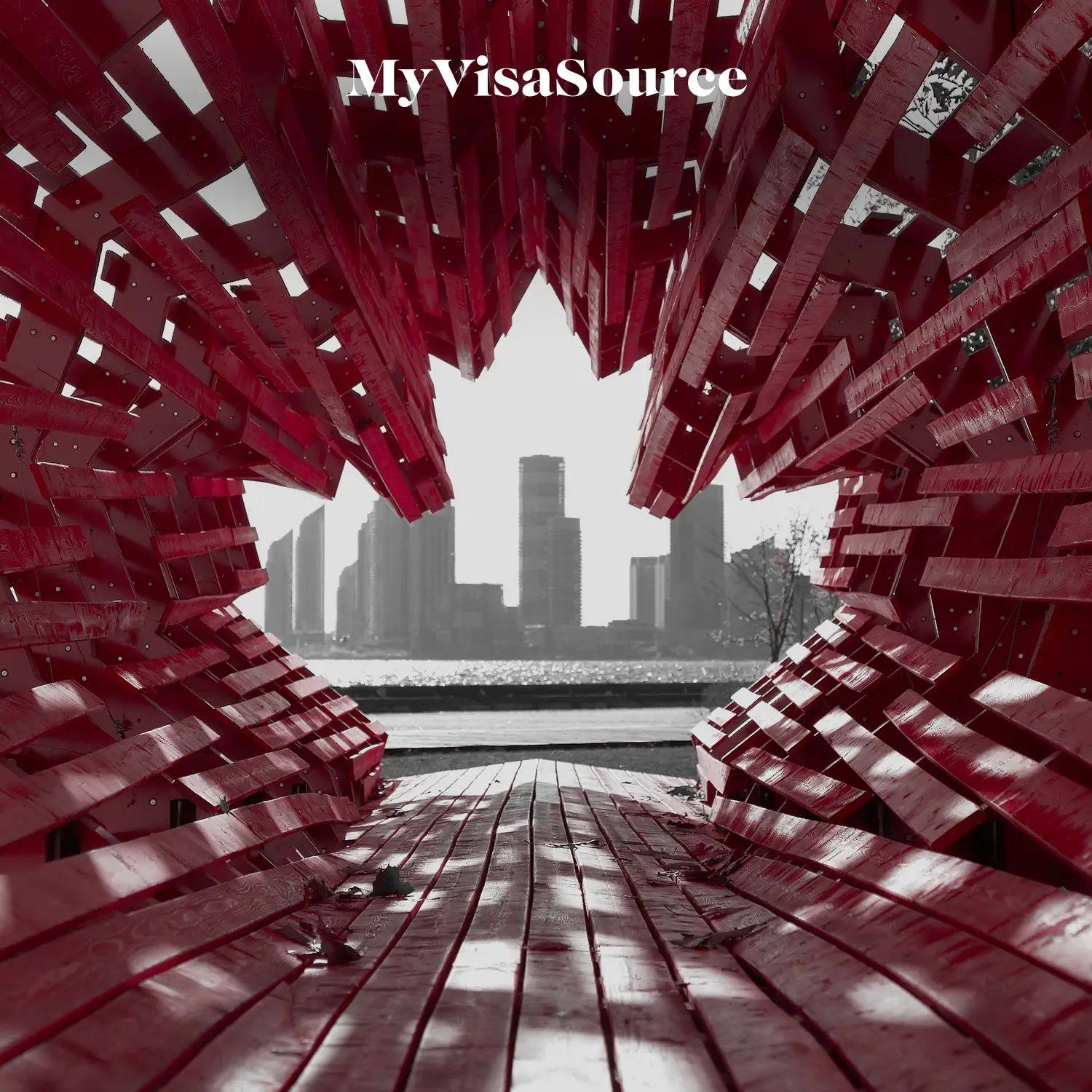 red-maple-leaf-wooden-playground-structure-by-my-visa-source