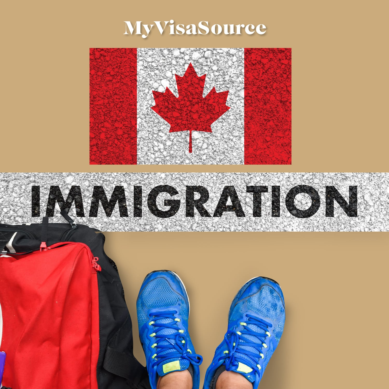 student-sneakers-standing-on-road-with-canadian-flag-my-visa-source-min