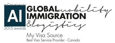 Global Mobility Immigration & Logistics Award